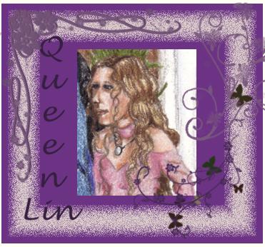 queenlin's Profile Picture