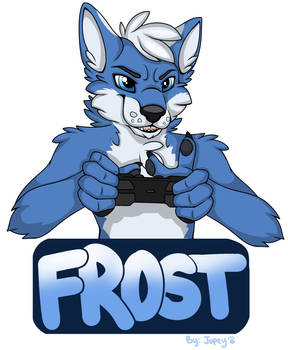 Frost Badge