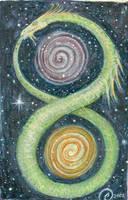 Ouroboros by salshep