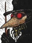 Plague Doctor 1