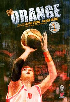 Orange 1 cover