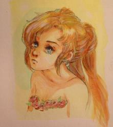 FMSB - Sailor Moon: Meatball Head