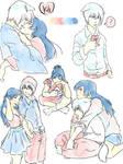 Kamisama Sketches