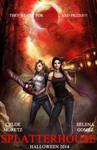 Splatterhouse Movie Poster
