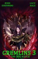 Gremlins 3 Movie Poster by Mark35950