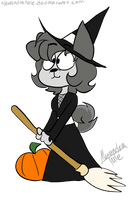 almost halloween AT by AlexandraToons