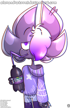 grape boy