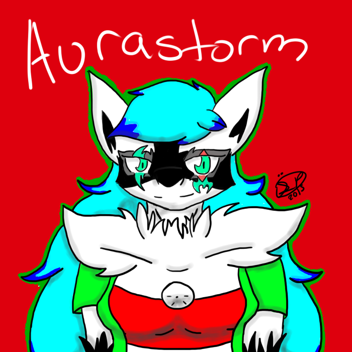 Attempt with SAI by Epic-Aurastorm