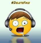 Sean - Delete Face