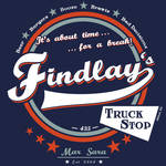 Findlay's Truck Stop