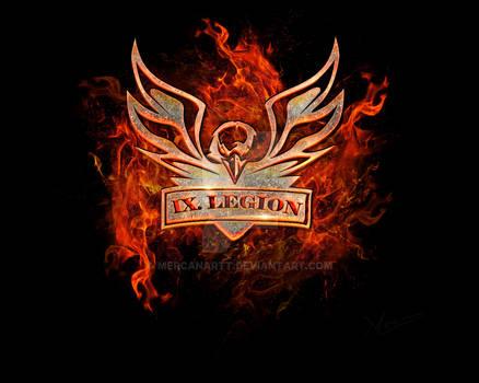 9.legion