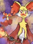 Favorite Pokemon Day 1