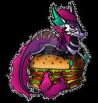 Lexi : Burger Baby