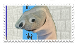 {F2U Stamp} Arts and Crafters (Normal) by funtom-cafe