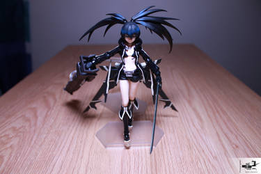 Black Rock Shooter 2035 ver._03 by MythicStarwind1