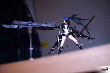Black Rock Shooter 2035 ver._02 by MythicStarwind1