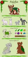 Faicha Species Guide