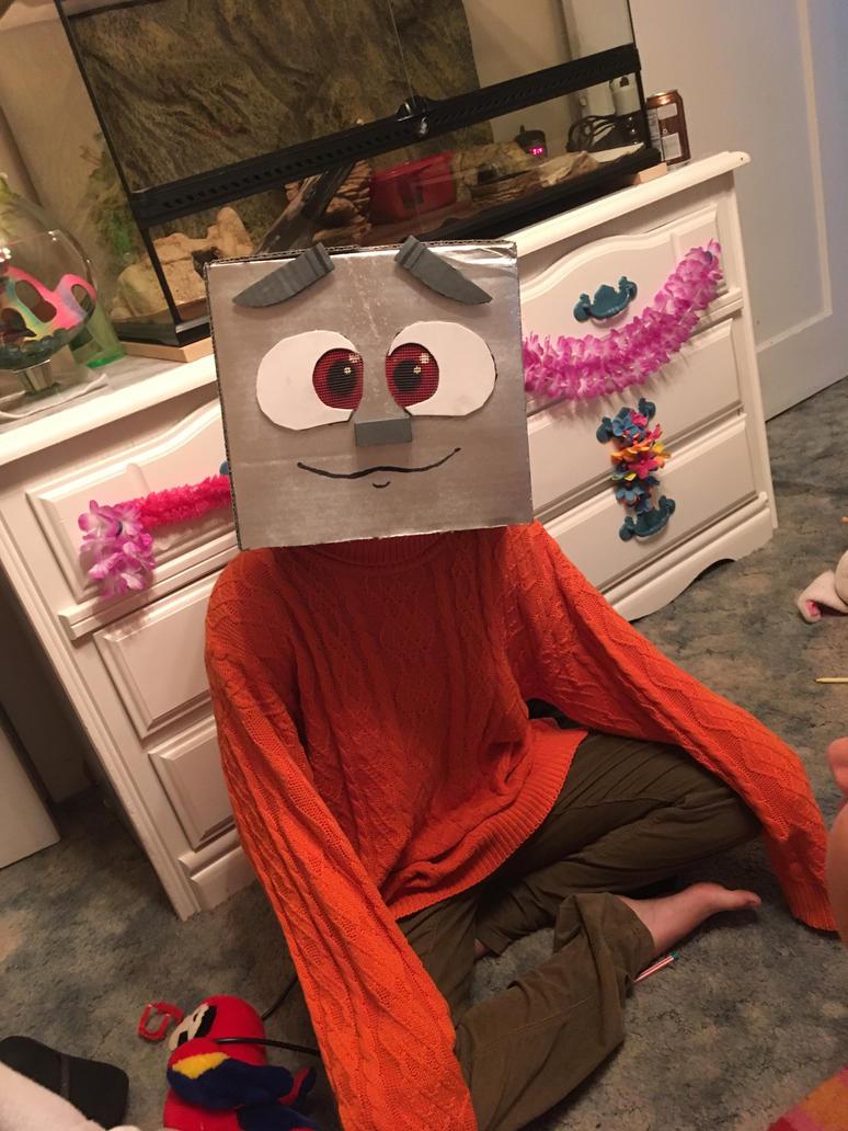 Happy Early Halloween! (Again) by PipeZilla