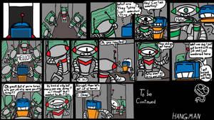 Inchers studios comic page #4