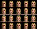 C Faces 1