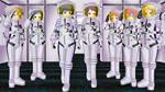 Astrogirls 3 by psfjohann