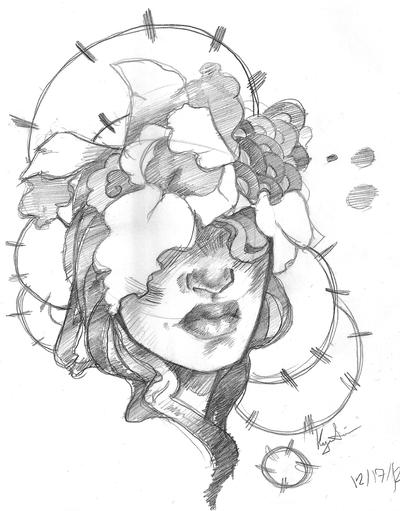 Doodle1 by kyrosun