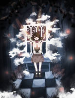 Music Box by Cati-Saki