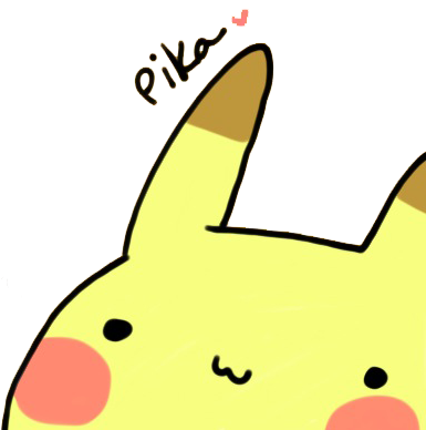 Free Pika Icon by x-iRiot-x