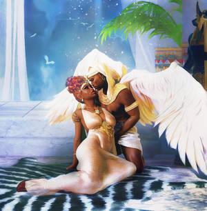 The Children of Amen-Ra WIP