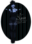 xNoxie by xNoxie