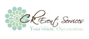 CK Event Services Logo