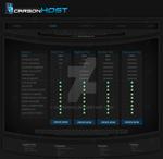 CarbonHost Web Design | Plans