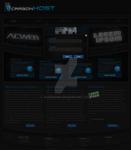 CarbonHost Web Design | Login