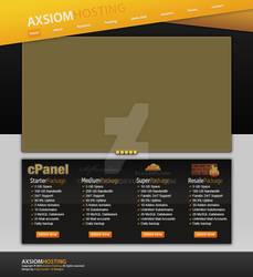 Axiom Hosting [Home]