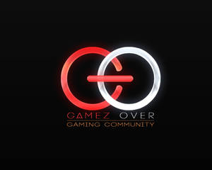 GamezOver Logo V3