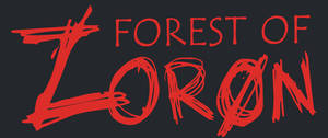 Forests of Zoron Logo