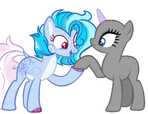 who does your hooves they are amazing collab