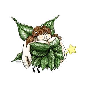 Fat fairy - Etof-Fee