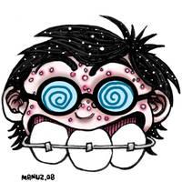 3 teeth - Geek