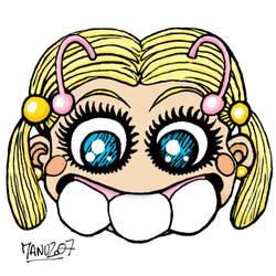 3 teeth - Fairy