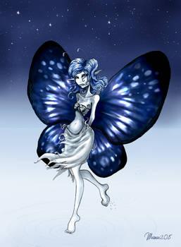 Blue Fairy - Bluf-Fee