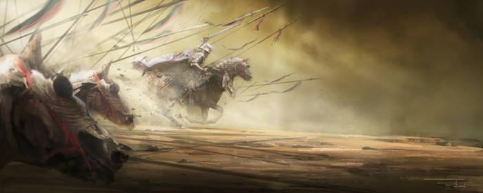 The Cavalry