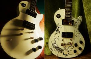Music is art by HamysArt