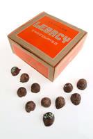 Legacy Chocolates Packaging II by spookDD