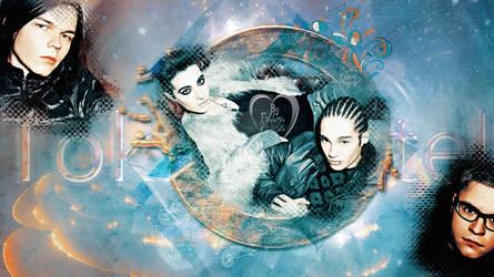 wall Tokio Hotel