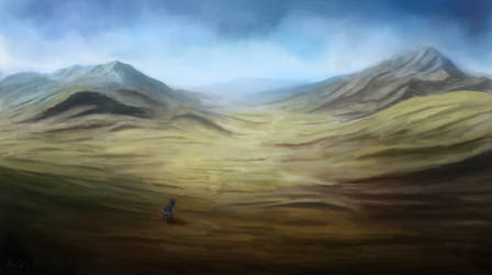 Landscape 37 by seven9988