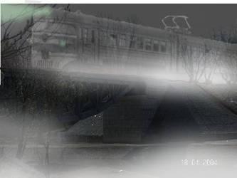 ER2 ghost by Shasyo-San