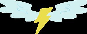 Wonderbolts Logo
