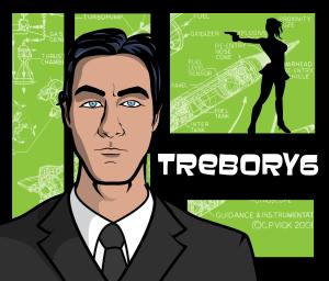 trebory6's Profile Picture