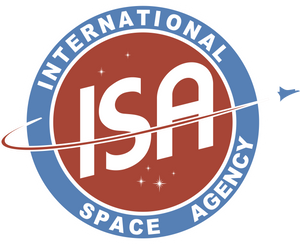 ISA Logo from Archer